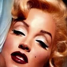 50s makeup eyeliner saubhaya makeup