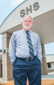 Principal retiring after 41 years in Searcy schools
