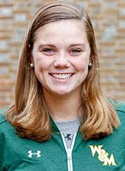 Abby Jones - 2018-19 - Women's Swimming - William & Mary Athletics