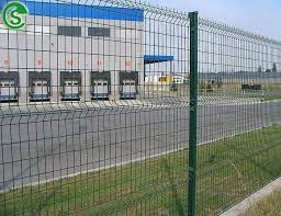 China Manufacture High Quality Peach Post Welded Wire Mesh Nylofor 3d Fence For Sale Welded Wire Mesh Fence Manufacturer From China 108052869