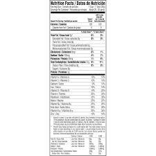 corn pops nutrition label pensandpieces