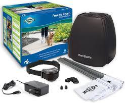Petsafe Free To Roam Wireless Fence Chewy Com