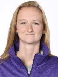 Sarah Stevens - 2019-20 - Women's Ice Hockey - Holy Cross Athletics