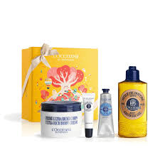 clic shea gift set a must have