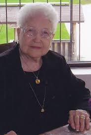 Obituary of Anna Myrtle Evans   Forest Funeral Home located in Fore...