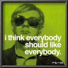 andy warhol quote quote number picture quotes