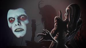 Krampus Director Michael Dougherty on His 5 Favorite Horror Movies ...