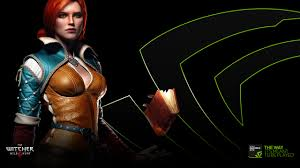 best 45 triss the witcher wallpaper on