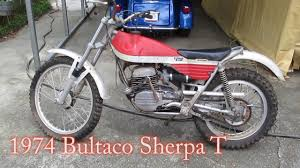 bultaco sherpa t 350