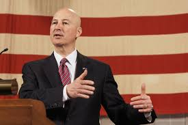 Ricketts defends not ordering shelter-in-place in Nebraska