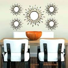 grouping on wall decor storage entryway