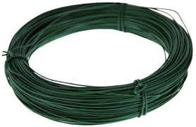 garden wire plastic coated 2mm x 20m