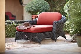 Martha Stewart Living™ Lake Adela Day Bed - Martha Stewart Living Patio  Sets - Outdoor Furniture - Outdoor | HomeDecorat… | Martha stewart living,  Daybed, Patio set