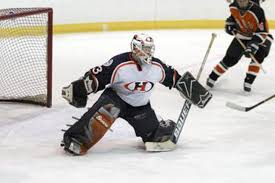 Chelmsford's Adam Lavelle helped Hobart College hockey on the map - The  Boston Globe