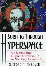 Surfing Through Hyperspace : Clifford A. Pickover : 9780195130065