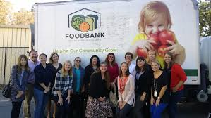 Local Companies Vying for Title in Foodbank's Corporate Challenge   FoodBank