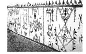 artisanat berbère signes et symboles