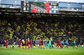 Watford 3-0 Liverpool - As it happened