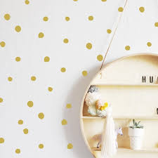 Wall Decal Tiny Hand Drawn Dots Wall Sticker Room Decor Etsy In 2020 Wall Stickers Room How To Draw Hands Wall Decals