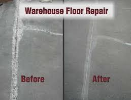 concrete repair sealing