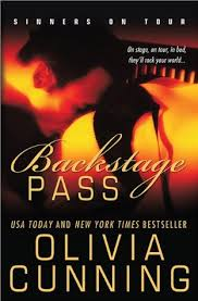 Backstage Pass - Sinners on Tour #1 | Read Novels Online