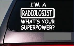 X Ray Sticker Decal E288 X Ray Tech Radiology Radiologist Er Hospital Film 3 59 Picclick