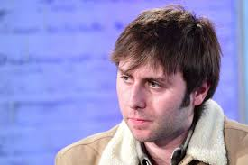 Doctor Who Series 12 - James Buckley ...