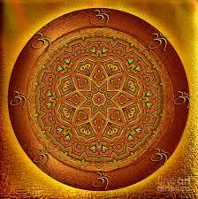 Prosperity Mandala Mandala Art By Giada Rossi Digital Art By Giada Rossi