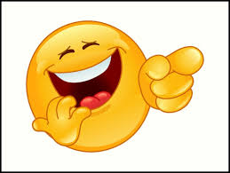 """Laughing emoji pointing"""" Art Print by DusicaP   Redbubble"""