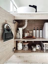 6 under sink storage ideas that will