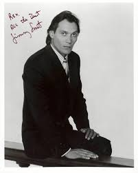 Jimmy Smits - Autographed Inscribed Photograph | HistoryForSale Item 214475