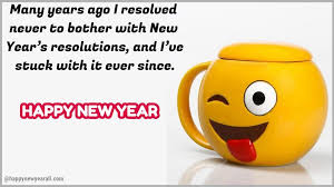 happy new year funny quotes digital creative consultant