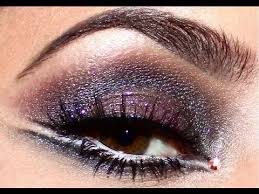 party night out makeup tutorial you