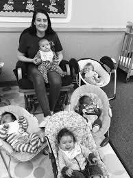 Teacher Spotlight: Abby Collins - mason