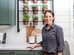 container gardening ideas from joanna