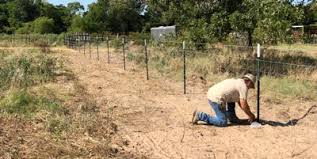 Fencing And Fence Installation Services East Texas