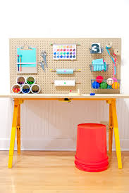 Store All Of Your Kid S Crafts For Under 50 Handmade Charlotte