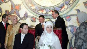 Turkey Islamic Justice and Development: Erdoğan's son-in-law Berat ...