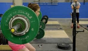 Heavy lifting: Gibsonville Barbell Club has challenge ahead - Washington  Times