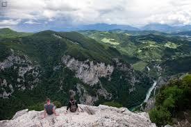 Gola del Furlo - Il Meraviglioso Canyon Italiano è nelle Marche