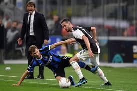 Juventus Inter Sky o DAZN, dove vedere la sfida in Tv e in streaming