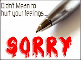 sorry wallpapers wallpaper cave