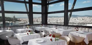 Los 20 Restaurantes Mas Romanticos De Barcelona Gastronomistas