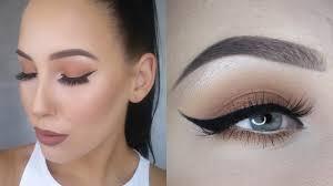 day eye makeup tutorial saubhaya makeup