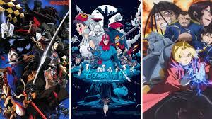 Top 20 phim hoạt hình anime hay nhất thế kỷ (P.2)