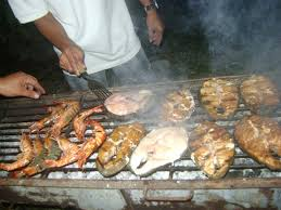 Seafood Restaurants in Karachi | The Cook Book