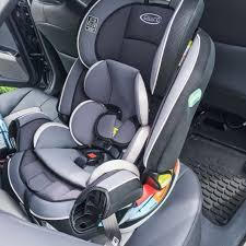 compact convertible car seat combi best