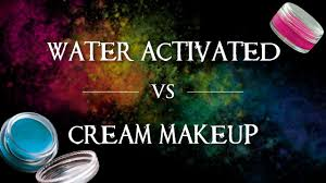 woochie s water activated makeup vs