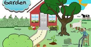 garden voary useful gardening