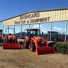 kubota tractor package deals beshears